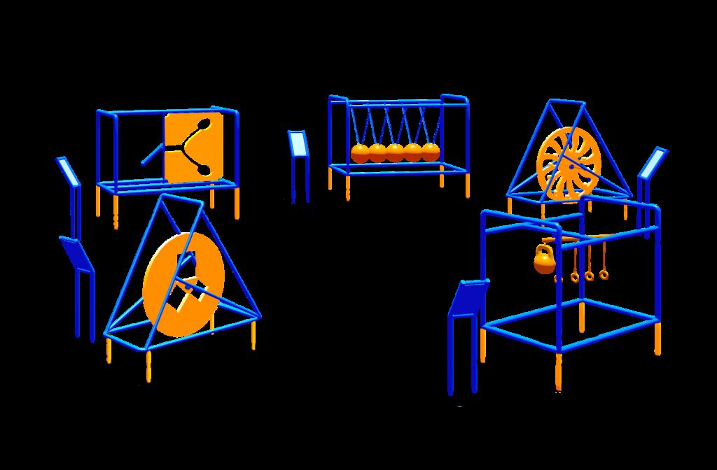 Научный комплекс Физик-5 от ТД Квантум