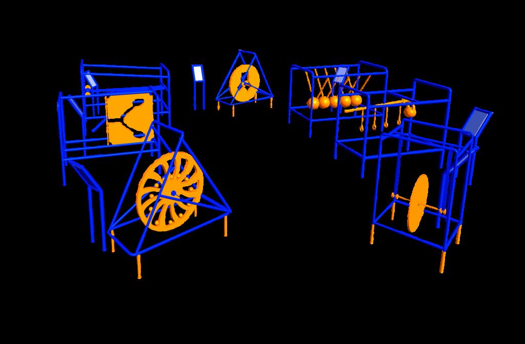 Научный комплекс Физик-7 от ТД Квантум
