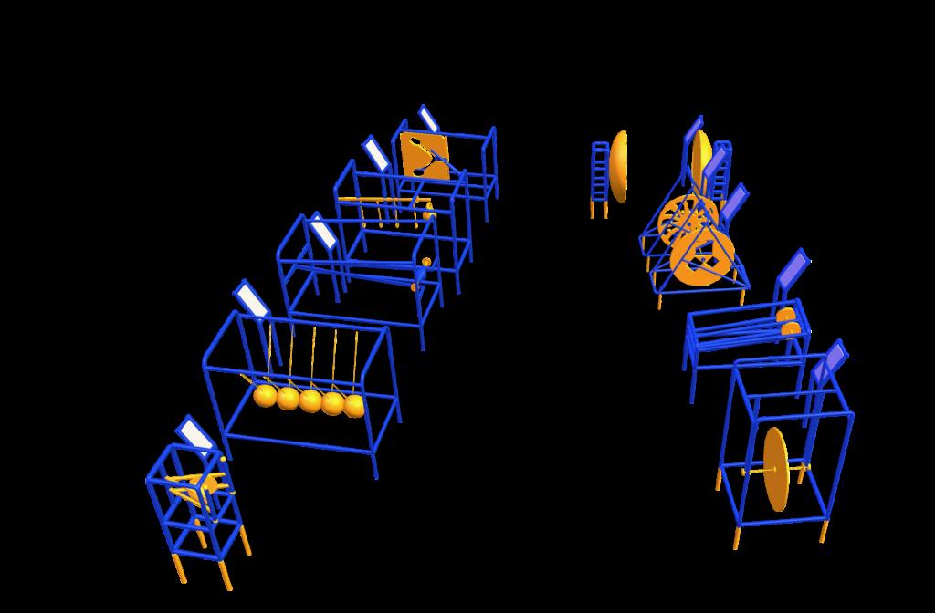 Научный комплекс Физик-10